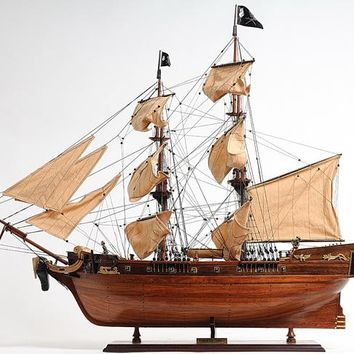 Pirate Ship Exclusive Edition Hancrafted Sail Boats Models