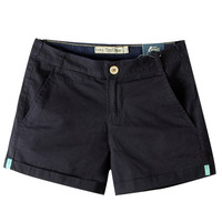 Double Pocket Shorts