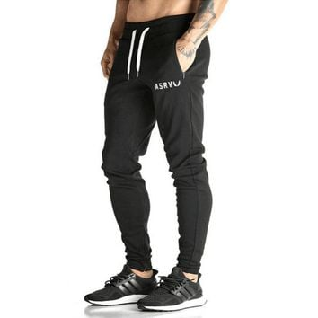 Sweat Compression Pants