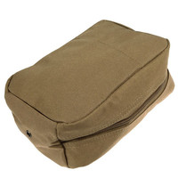 Medical Military Durable First Aid Sling Pouch Waterproof Oxford Fabric Tactical Waist Bag
