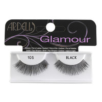Ardell Glamour Lashes 105-Black