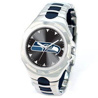 Seattle Seahawks NFL Mens Victory Series Watch