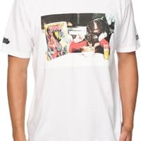 Frank 151 x MF Doom Box T-Shirt