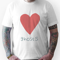 Ghost Uniform Unisex T-Shirt