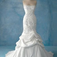 Cheap Alfred Angelo Style 201 Disney Fairy Tale Weddings - Only USD $392.00