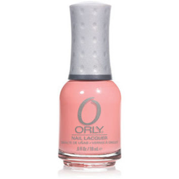Orly Nail Lacquer - Cotton Candy - #20730