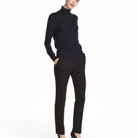 Suit Pants - from H&M