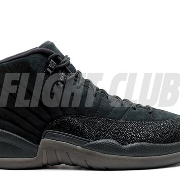 "air jordan 12 ""ovo"" - Air Jordans 