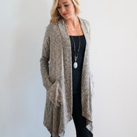 Cozy Cardigan with Pockets | Rose & Remington