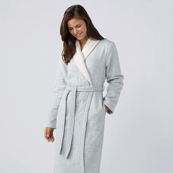 Catalina Lake Organic Robe