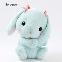 Pote Usa Loppy Cuddly Plushies (Big)