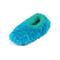 Dorm Snoozies - Furry Turquoise