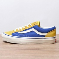 Vans STYLE 36 OS Old Skool Woman Men Fashion Sneakers Sport Shoes