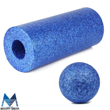 EPP Yoga Roller and Ball Set Crossfit High Density