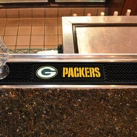 NFL - Green Bay Packers Drink Mat 3.25x24