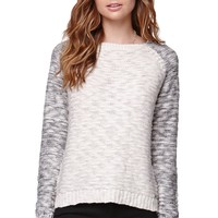 Rip Curl Surrender Sweater - Womens Sweater
