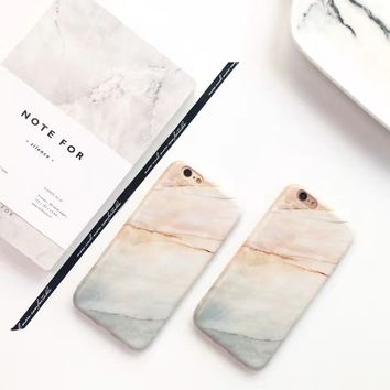 Stylish  Iphone 6/6s/6s plus 7/7 plus Hot Deal On Sale Cute Simple Design Shiny Soft Phone Case [9370035207]