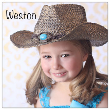 Weston Western Jewel Cowboy Hat