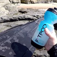 FitPod – Healthy Hydration Made Easy
