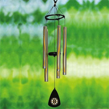Patio Wind Chime - NHL Boston Bruins