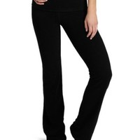 Beyond Yoga Women's Fold Over Pant