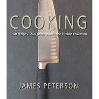 Cooking, Non-Fiction Books