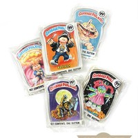 Garbage Pail Kids Big Pinback Button