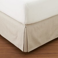 RALEIGH BED SKIRT