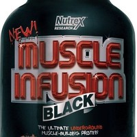 Nutrex Muscle Infusion 5LBS | Supplement Edge