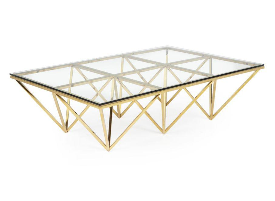 Dax coffee table coffee tables from z gallerie for Z gallerie living room chairs