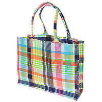 Monogrammed You're It Canvas Tote