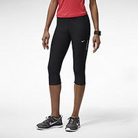 Nike Epic Run Women's Cropped Running Tights at Nike online.