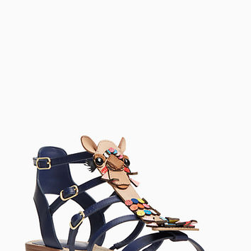 sahara sandals | Kate Spade New York