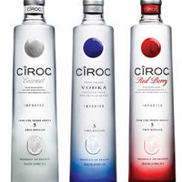 Cîroc infusions launched
