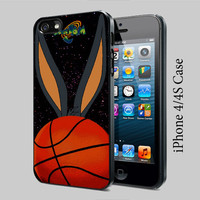 space jam - iPhone 4/4S Case