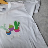 Cant touch this Cactus T-shirt