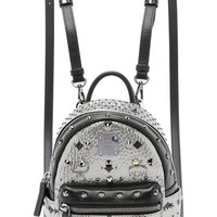 Crystal Stud Baby Stark Backpack