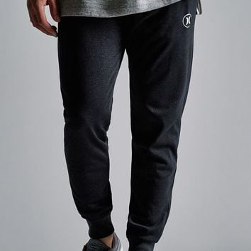 Hurley Dri-Fit League Fleece Jogger Pants - Mens Pants