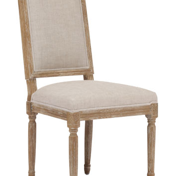 Willow Dining Chair | Beige