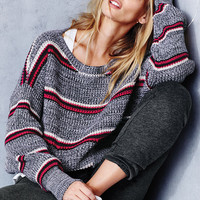 Boatneck Sweater - Victoria's Secret