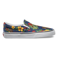 Aloha Slip-On | Shop Classic Shoes at Vans