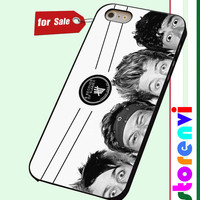 5sos eyes (5 seconds of summer) custom case for smartphone case