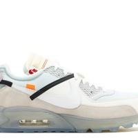 Off-white air max 90