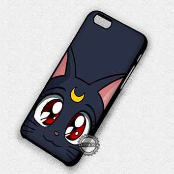 Luna Sailor Moon - iPhone 7 6 Plus 5c 5s SE Cases & Covers