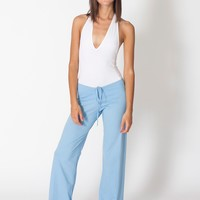 2300 - Fine Jersey Relaxed Pant