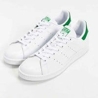 adidas Originals Classic Stan Smith Sneaker- Green