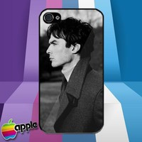 Ian Somerhalder 1 iPhone 4 or iPhone 4S Case