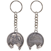 Jimmy Page & Black Crowes - Excess Bottle Opener Keychain