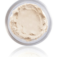 Self-Adjusting Mineral Foundation