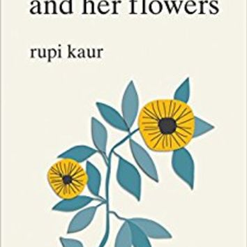 The Sun and Her Flowers Paperback – October 3, 2017